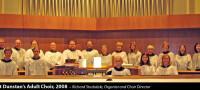 Choir 2008