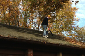 Fall Work Day
