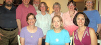 Adult Choir 2012