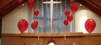 Pentecost Sunday 2013