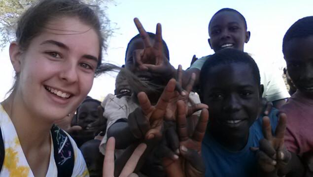 Tanzania Mission Trip 2014